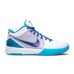 Nike Zoom Kobe 4 Protro Draft Day Hornets