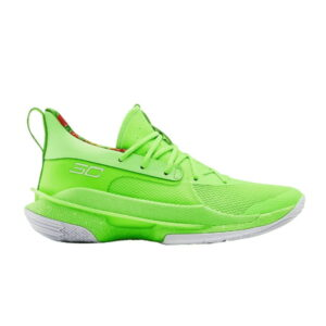 Sour Patch Kids x Curry 7 Lime