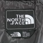 The North Face 1996 Retro Nuptse Tumbleweed Green-3