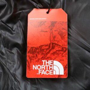 The North Face 1996 Retro Nuptse Tumbleweed Green