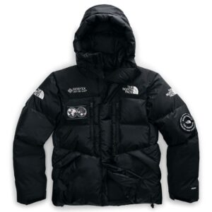 The North Face 7SE Himalayan Parka GORE-TEX Black
