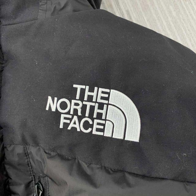 The North Face 7SE Himalayan Parka GORE-TEX Black