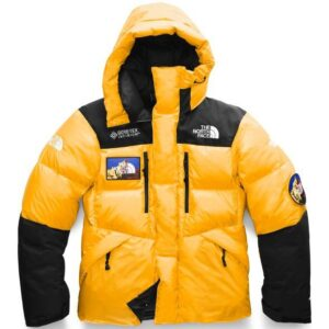 The North Face 7SE Himalayan Parka GORE-TEX Yellow