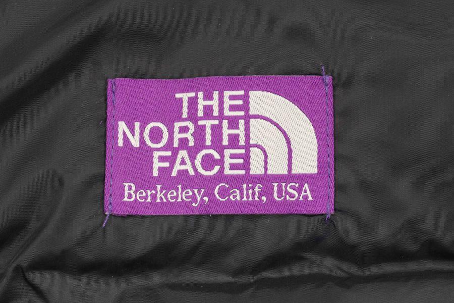 The North Face Novelty Nuptse Jacket Navy