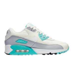 Wmns Air Max 90 Tiffany Emerald