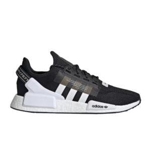 adidas NMD R1 V2 Black White