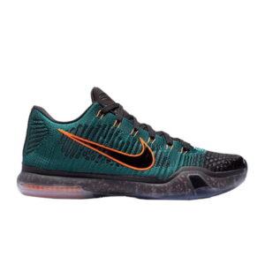 Nike Kobe 10 Elite Low Drill Sergeant