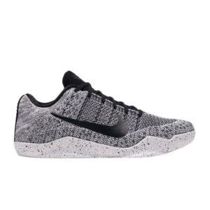 Nike Kobe 11 Elite Low Oreo