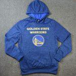 2019 Basketball NBA Golden State Warriors Hoodie
