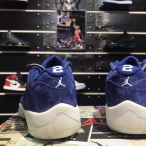 Air Jordan 11 Retro Low RE2PECT