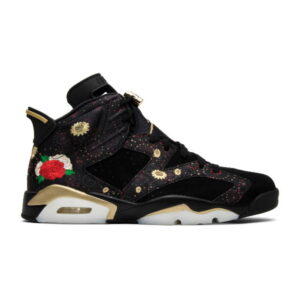 Air Jordan 6 Retro Chinese New Year 2018