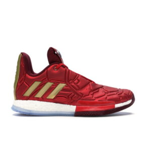 Marvel x Harden Vol. 3 Heroes Among Us: Iron Man
