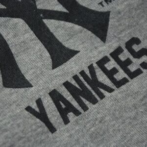 NY Yankees Baseball MLS Sweatshirt Retro