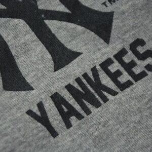 NY Yankees Baseball MLS Sweatshirt Retro