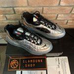 Nike Air Max 720-818 Metallic Silver-1