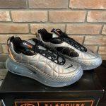 Nike Air Max 720-818 Metallic Silver-2