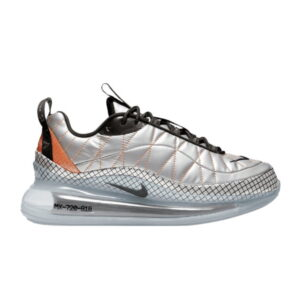 Nike Air Max 720-818 Metallic Silver