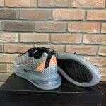 Nike Air Max 720-818 Metallic Silver-6