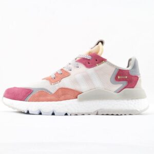 Adidas Wmns Nite Jogger Trace Pink 1