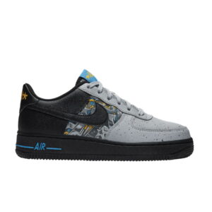 Air Force 1 Low LV8 GS Graffiti Graphics