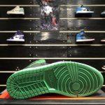 Air Jordan 1 Retro High OG Pine Green 2.0 10