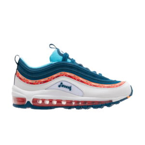 Air Max 97 GS Swoosh Chain