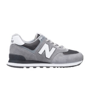 New Balance 574 Grey Black