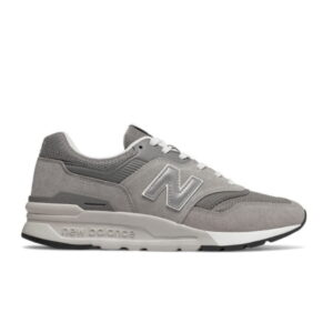New Balance 997 Grey Silver