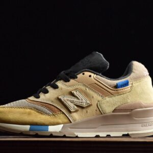 New Balance 997 OG Kith nonnative 1