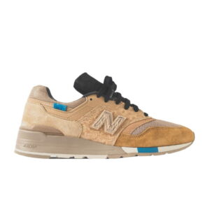 New Balance 997 OG Kith nonnative
