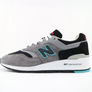 New Balance 997 Rockabilly 1