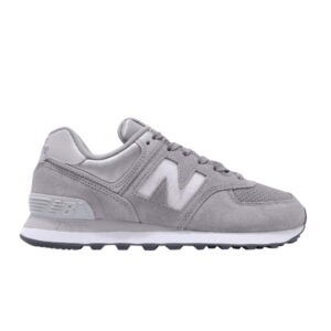 New Balance Wmns 574 Light Grey