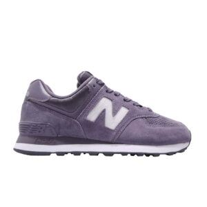 New Balance Wmns 574 Purple