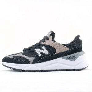 New Balance X 90 Black Castlerock 1