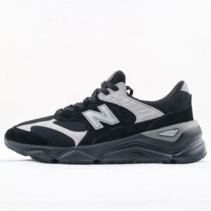 New Balance X 90 Black Grey 1