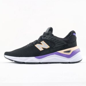 New Balance X 90 Black Prairie Sunset 1