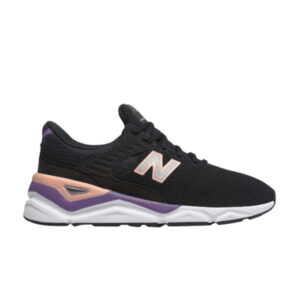 New Balance X 90 Black Prairie Sunset
