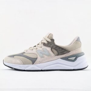 New Balance X 90v2 Natural Castlerock 1