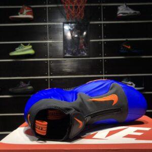 Nike Air Flightposite 1 Knicks Away 1