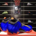 Nike Air Flightposite 1 Knicks Away 11