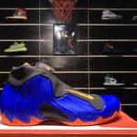 Nike Air Flightposite 1 Knicks Away 12
