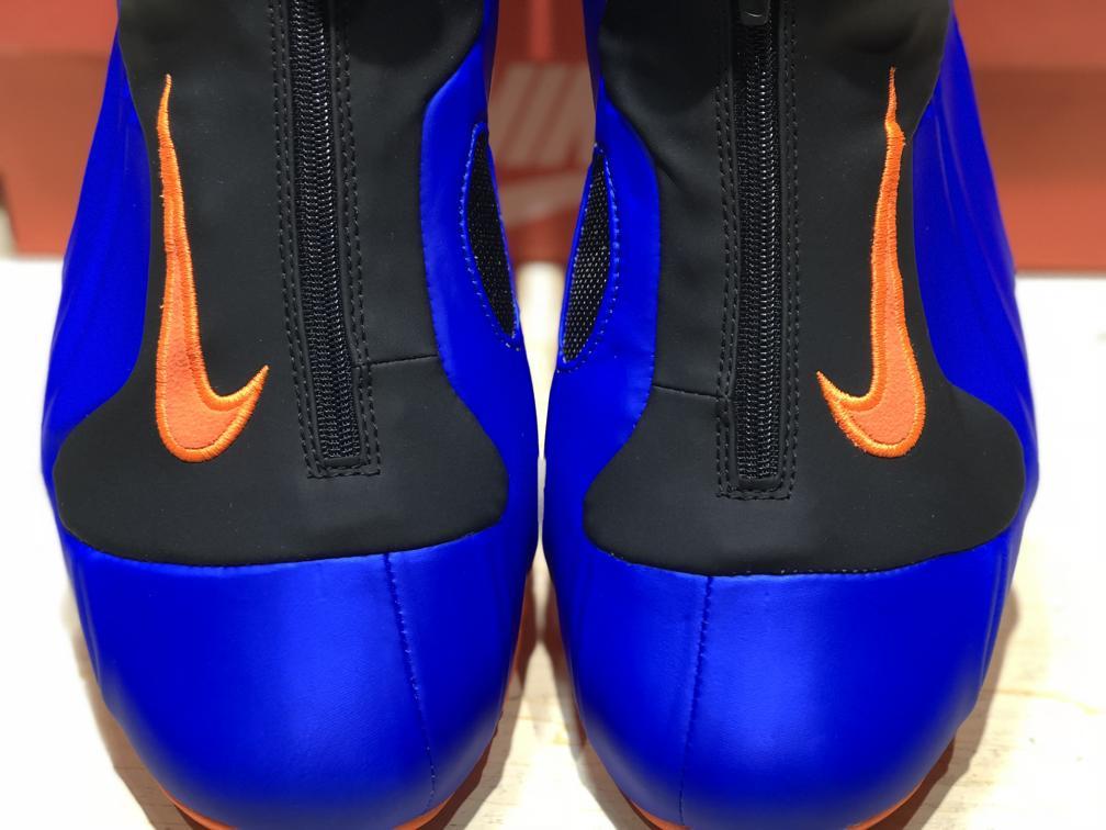 Nike Air Flightposite 1 Knicks Away 8
