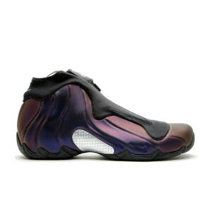 Nike Air Flightposite Eggplant