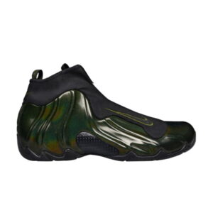 Nike Air Flightposite One Legion Green
