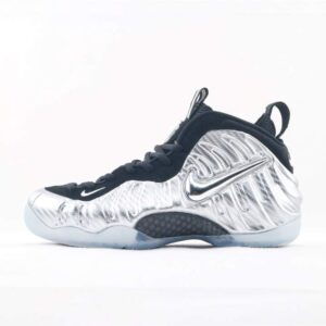 Nike Air Foamposite Pro Silver Surfer 1