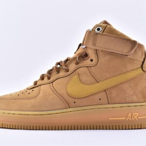 Nike Air Force 1 High Flax 2019 1
