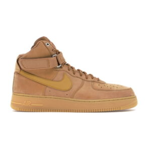 Nike Air Force 1 High Flax 2019