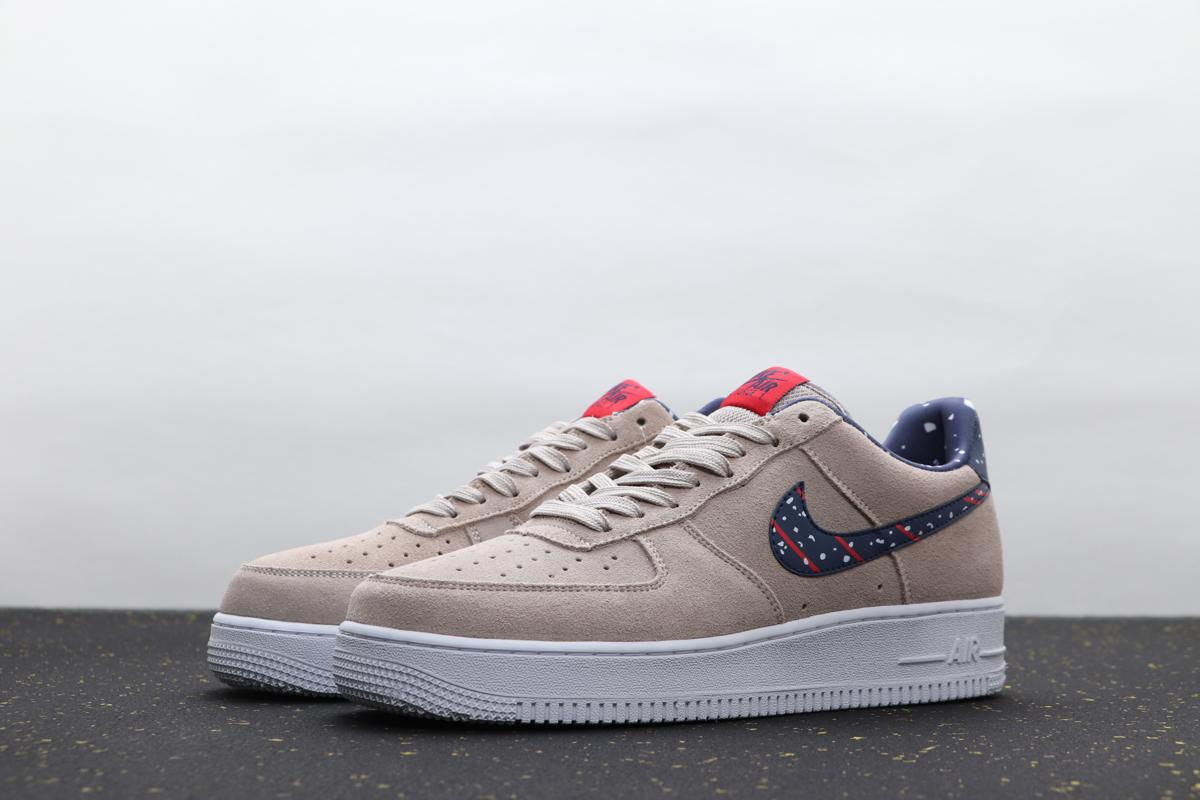 Nike Air Force 1 Low Moon Particle Moon Landing 3