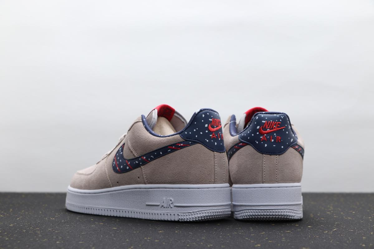 Nike Air Force 1 Low Moon Particle Moon Landing 4