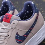 Nike Air Force 1 Low Moon Particle Moon Landing 7